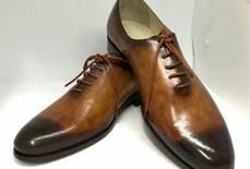 Оксфорды мужские коричневые: основные признаки и особенности