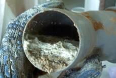 Прочищення каналізації недорого: найдієвіші способи