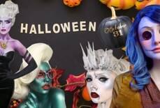 Актуальные костюмы для Хэллоуина 2020