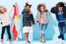 Дитячий турецький одяг - оптимальне рішення для дитини