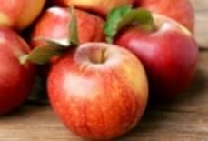 Як впливає вживання яблук на організм людини