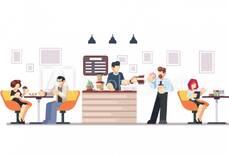 Гарне обладнання - запорука успіху процвітання кафе