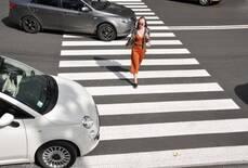 Пішохід тепер не завжди правий: печально відоме правило скасували