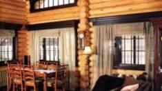 Скільки коштує будівництво дерев'яного будинку