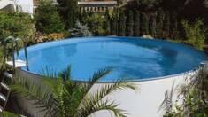 Збірно-розбірні басейни - дешево і практично!
