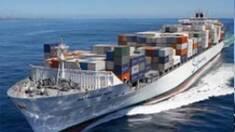 Морські контейнерні перевезення - вигідно та надійно!