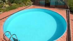 Кілька ідей для влаштування басейну