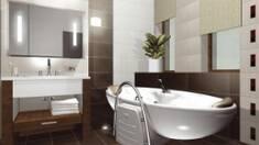 Apartment Interior Design in the Comfort Style