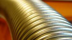 Гофровані поліпропіленові труби - відмінний варіант для безнапірної каналізації