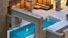 Басейн - це не просто бетонна споруда, наповнена водою!