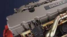 Двигун Deutz - якість, надійність, економічність
