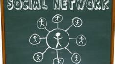 Перша соціальна мережа для бізнесу