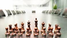 Стратегія, тактика і політика компанії: як часто потрібно змінювати плани?