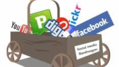 Витрати на рекламу в соціальних мережах в 2011 році сягнуть майже $ 6 мільярдів