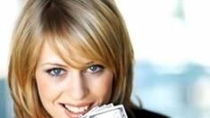 Скільки коштує українська жінка