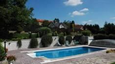 Збудувати басейн - дізнатися як виглядає розкіш!