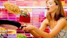 Посуда с антипригарным покрытием от компании СИЛУМИН - разумный выбор расчетливых хозяек!