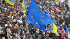Похищая мечту: взгляд иностранных СМИ на события в Украине
