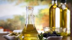 Грецька оливкова олія оптом: досконалість у кожній краплі!