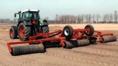 Катки польові: універсальне ґрунтообробне обладнання