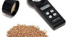Технології точного землеробства: вологомір зерна замовляйте тут!