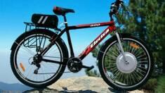 Велосипед, котрий винайшли заново. Обираємо транспорт майбутнього
