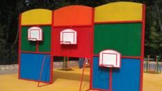 Баскетбольні стійки: правильно вибираємо обладнання для баскетболу