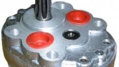 Транспортная гидравлика под контролем! Шестеренчатые масляные насосы - простая конструкция, надежность и эффективность