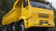 Вантажні шини: правильний вибір ідеальної гуми