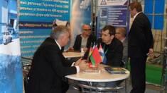 НВП «Інсолар» у міжнародних виставках і конференціях з питань зберігання плодоовочевої продукції