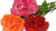 Гідний елемент шани померлим або Замовляємо штучні ритуальні квіти оптом в інтернет-магазині