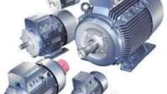 Перетворення електричної енергії в механічну або чому не можна обійтися без промислових електродвигунів