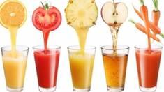 Як забезпечити організм вітамінами взимку або купуємо шнековий соковитискач!