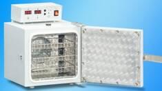 Стерилізація гарячим повітрям. Чому варто обрати повітряний метод стерилізації?