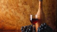 Дробарка для винограду - незамінний помічник домашнього винороба