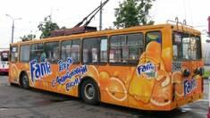Реклама на транспорте: основные особенности и правила