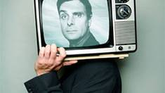 Лучше раз увидеть, чем сто раз услышать... О преимуществах рекламы на телевидении
