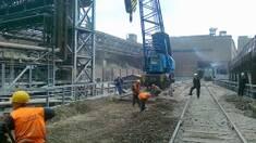 Якісне будівництво залізничних колій. Куди звернутися, щоб не «попасти на гроші»?