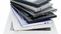 Як вибрати електронну книгу: кілька слушних порад, без яких не обійтися