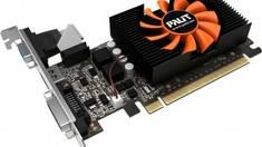 Компания Palit выпускает видеокарты новой линейки GeForce GT 730