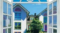 Восемь преимуществ металлопластиковых окон