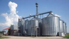 Silos for grain storage: 100% increase in the shelf life of grain