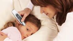 Глубокий анализ разных способов измерения температуры тела у детей
