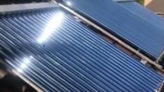 Виготовляємо сонячні колектори. Україна каже «так»!