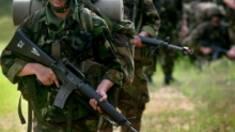 Спецодежда военная от ООО Волынь-Текстиль-Контакт - за всем необходимым обращайтесь к нам!