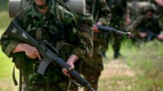 Спецодяг військовий від ТОВ Волинь-Текстиль-Контакт - за всім необхідним звертайтеся до нас!