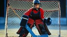 Дитячий та молодіжний хокей — правильна організація вільного часу. Хокейне екіпірування — гарантія безпечної гри!