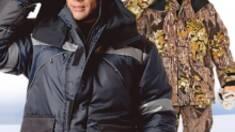 Начинайте готовиться к зиме уже сегодня:  рабочая зимняя одежда оптом от компании ООО Волынь-текстиль-контактк Вашим услугам!