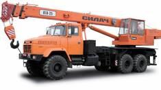 Запчастини для автокранів Дрогобич (Силач) КС-3575А, КС-4574, КТА-18, КТА-32: тільки сертифіковані. Якість перш за все!