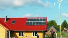 Обирайте вітрові електростанції для дому, ціна яких вам скоро окупиться